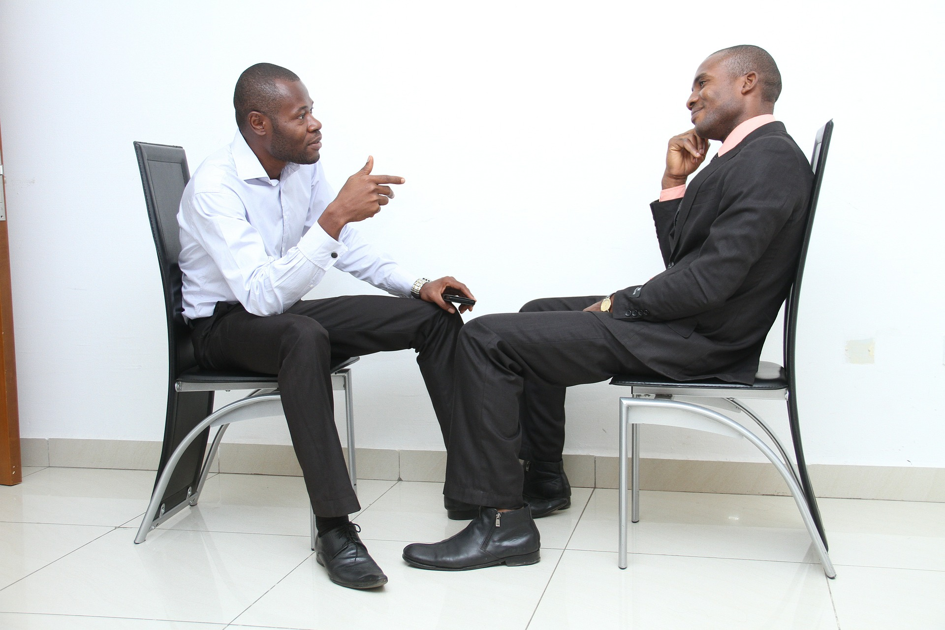 job interview tips from the experts at resumesos com resumesos image