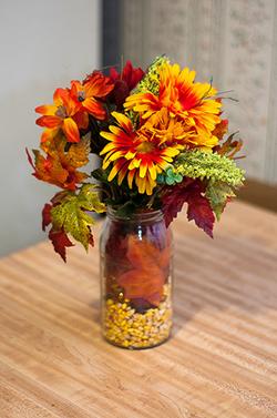 Exquisite Fall Wedding Decoration Ideas | Jordan Hill Farm
