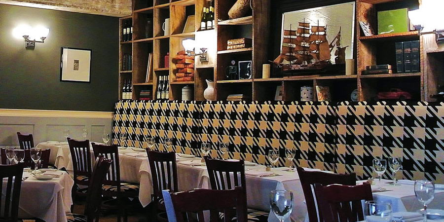 Jubilee French Restaurant New York