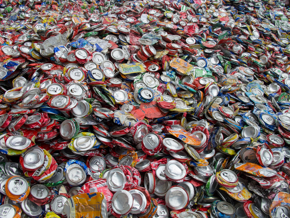 Is Recycling Worth the Trouble, Cost?