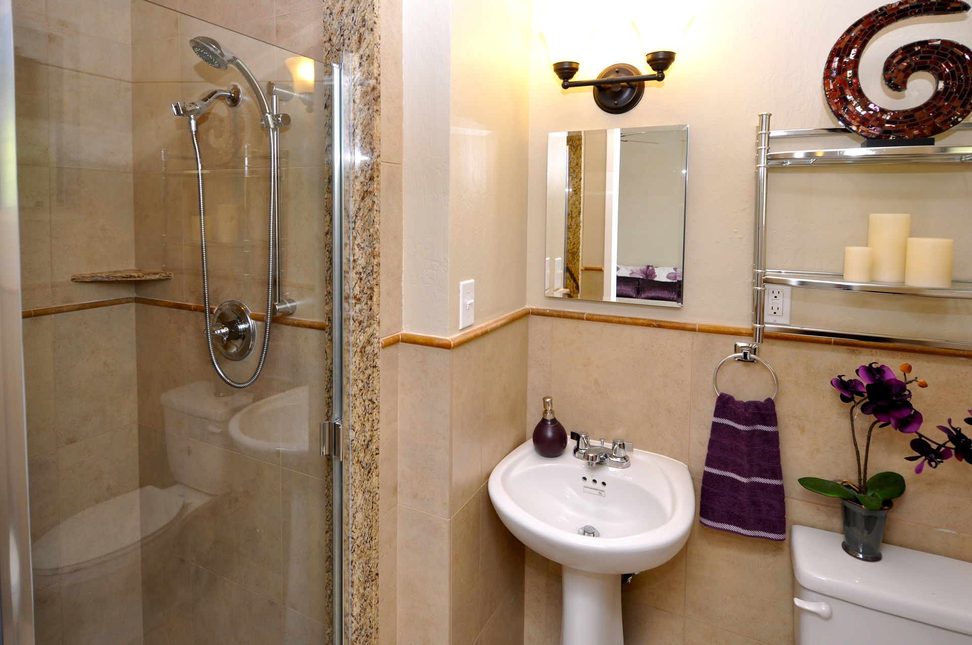 Bathroom remodeling honolulu - From Installations To Home Inspections Browns Plumbing And Solar Offers All The Plumbing Services You Need October 23 2015