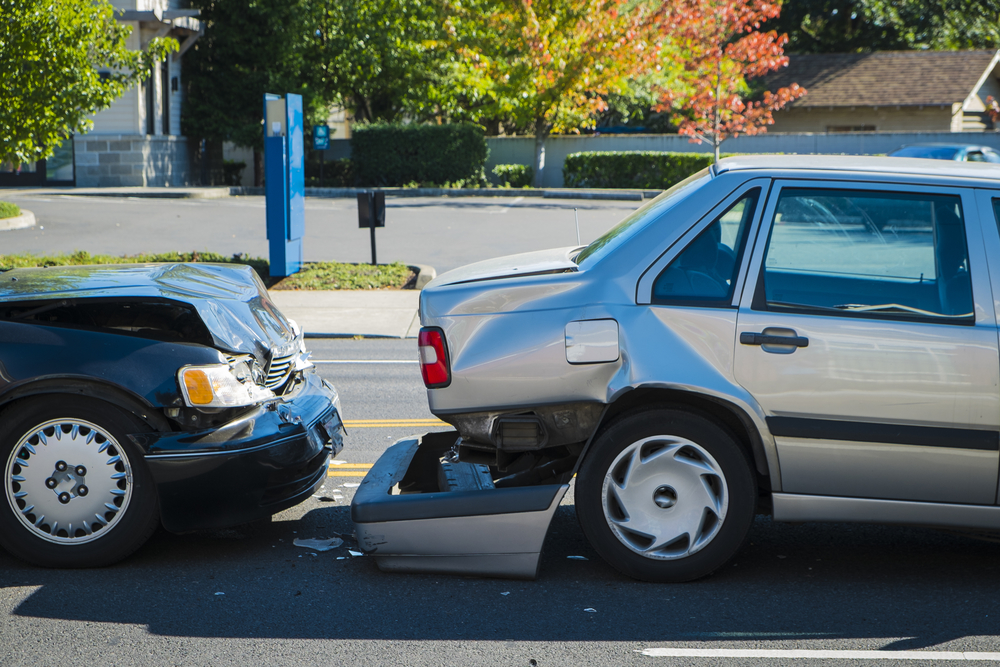 3 Reasons You Need A Car Accident Lawyer After A Crash