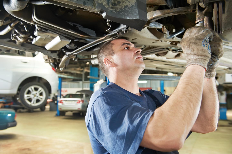 auto service