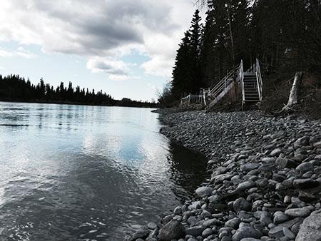 Enjoy Alaskas Best Kenai River Fishing Tour  Kenai Keys Fish on