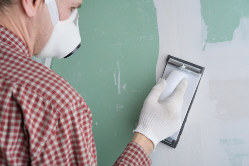 Is Plaster Better Than Drywall : Reasons why a drywall installation is better than