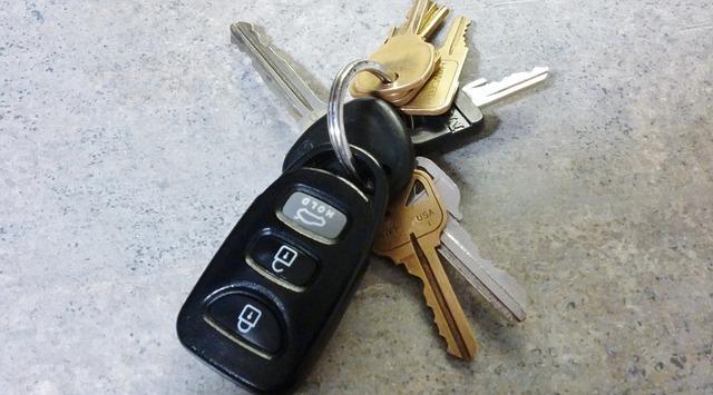 Where Can You Get A Spare Car Key Made