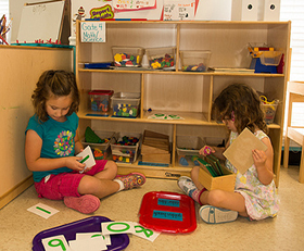 Early Childhood Education offered