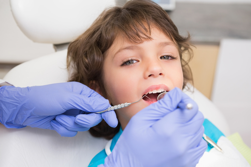kids' dentist