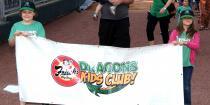 Frisch's Dragons Kids Club