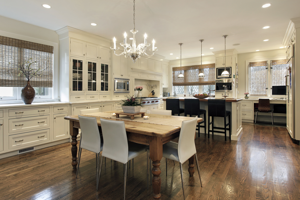 Kitchen Cabinets Types 4 types of white paint for different styles of kitchen cabinets