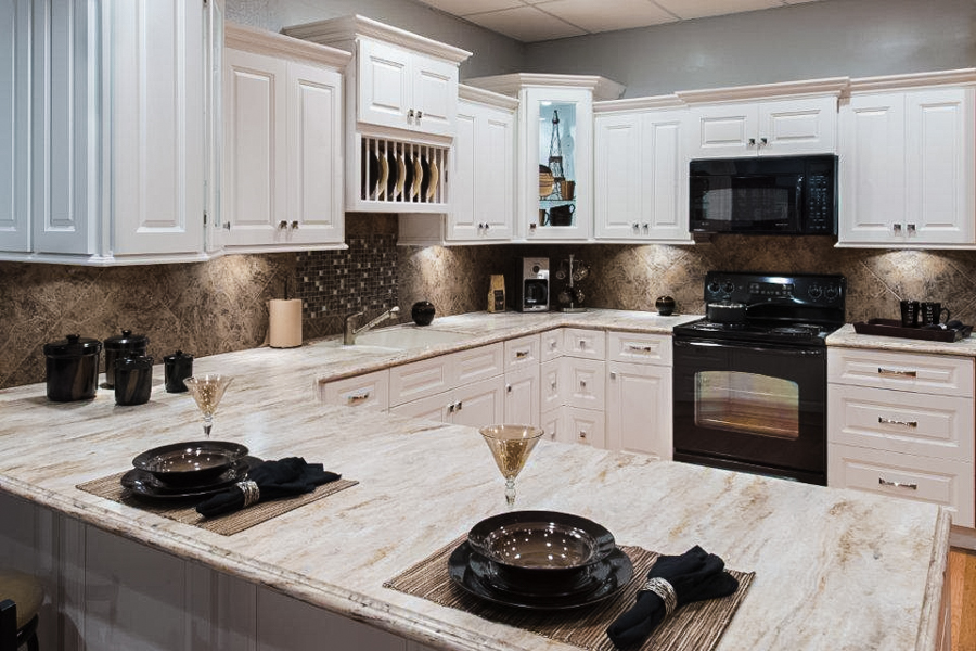 3 unique kitchen design ideas for your remodeling project for Local kitchen remodeling