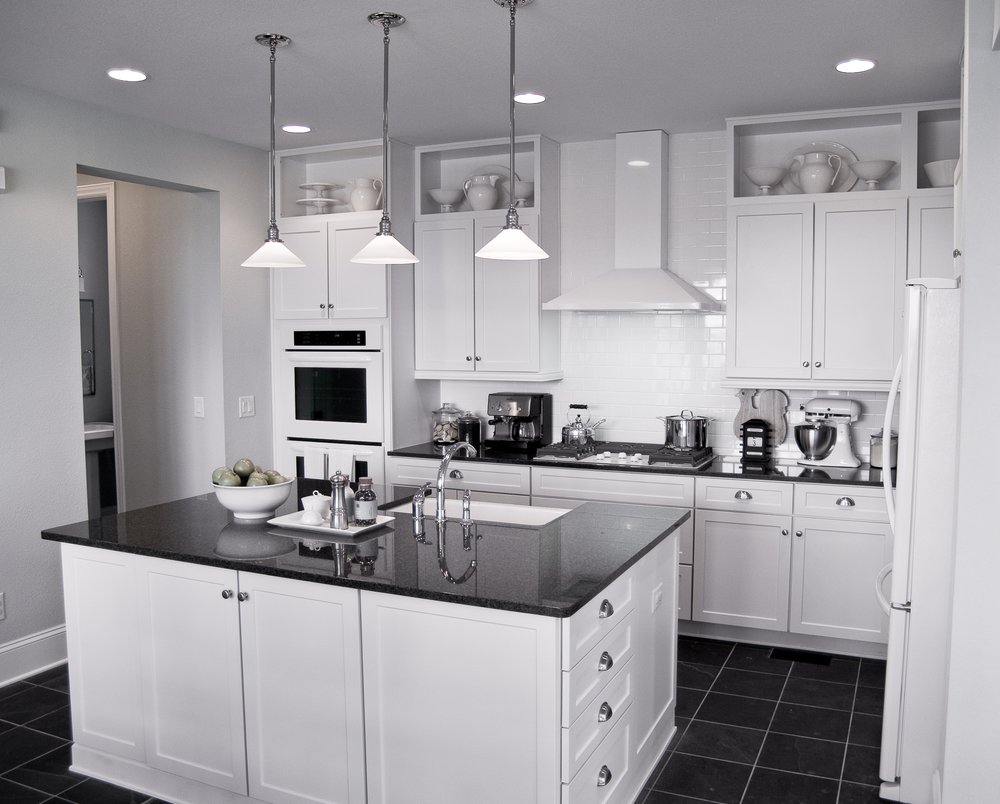 4 reasons why you should consider kitchen remodeling for Local kitchen remodeling