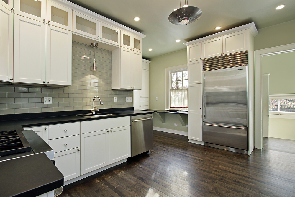 How a kitchen remodeling adds value to a home the for Local kitchen remodeling