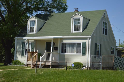 5 types of roofing materials for your home from lance Types of house siding materials