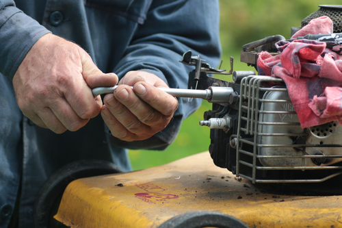 lawn-mower-repair