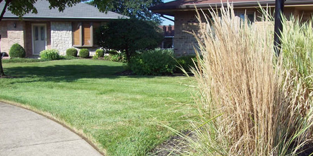 Garden Landscaping Kettering : Schedule a free consultation with south dayton s leading