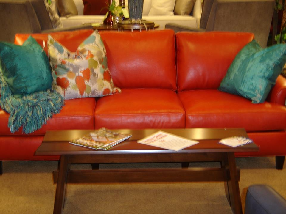 4 tips for keeping leather furniture looking its finest