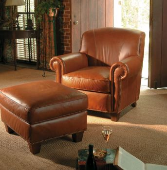 5 tips for giving your living room a little fall flair for Leather house victor ny
