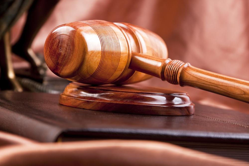 criminal law cases