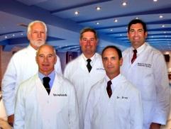 orthopaedic doctor