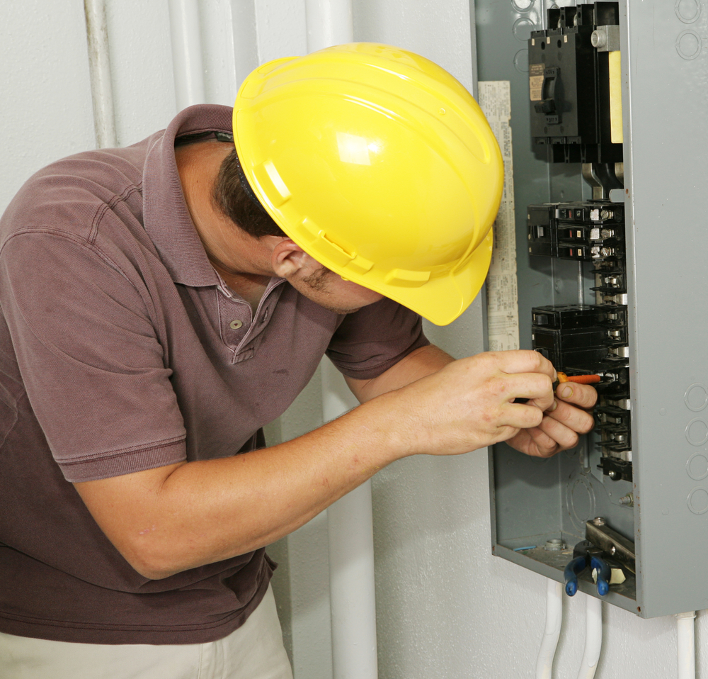 Opt for a Licensed Electrician, Not DIY, for These 3 Household ...