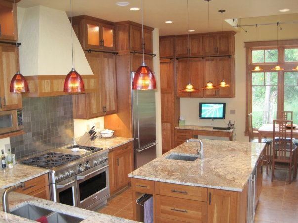 3 Simple Tips For Maintaining Your Kitchen Countertops