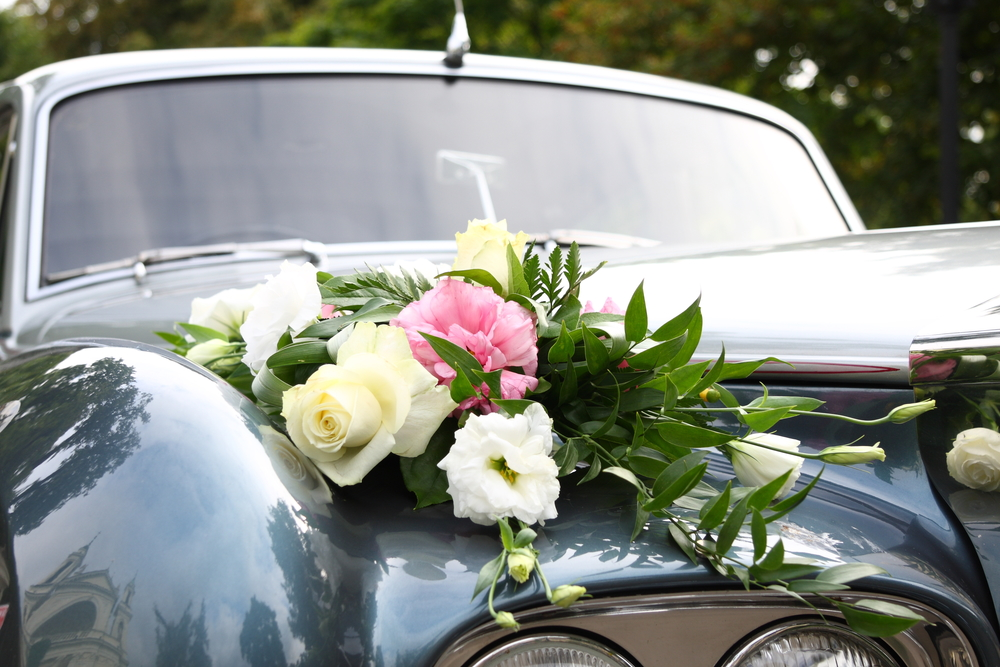 Everything You Need To Know About Wedding Transportation