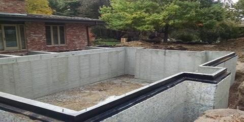 Poured Concrete Foundations Vs Block Foundations