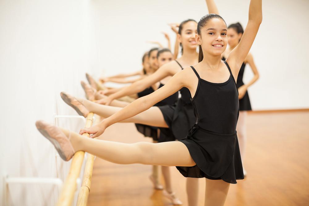 Dance top websites for students