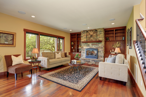 4 Tips For Choosing The Right Living Room Furniture For