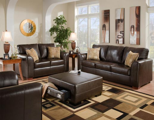 Upscale Furniture strives to exceed their customers' expectations and  provide fully customizable housing solutions that will please even the most  discerning ...