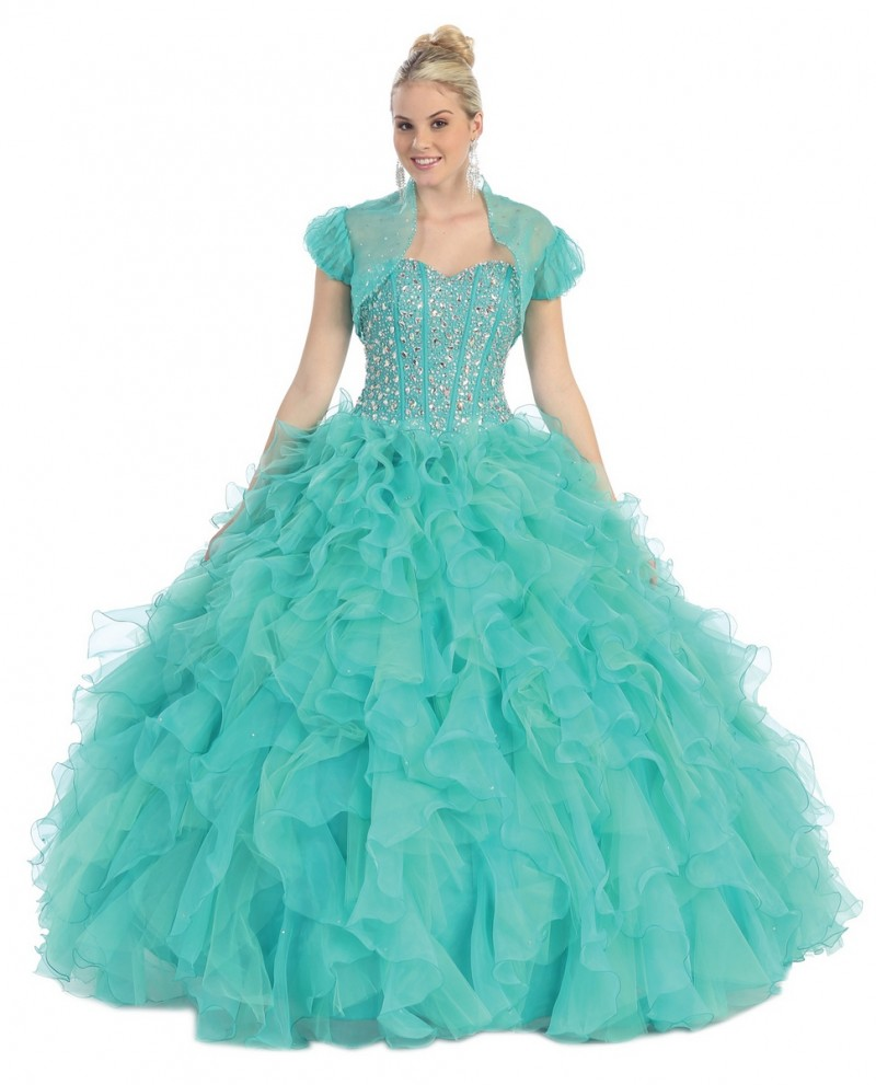 Quinceanera dress on sale leominster for Wedding dress steaming near me
