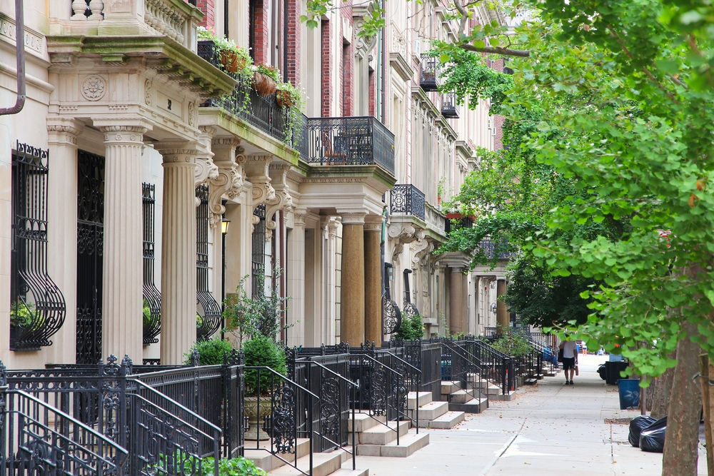 5 reasons to move into an upper west side luxury apartment for Luxury new york city real estate