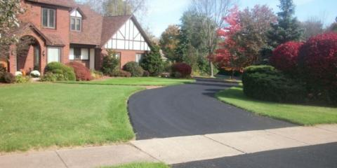 Driveway paving 101 how to know if your driveway needs to be driveway paving solutioingenieria Images