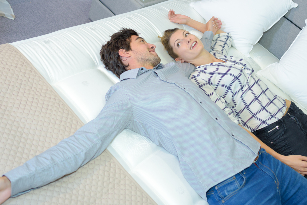 Why A Firm Mattress May Not Be The Best Choice For Your