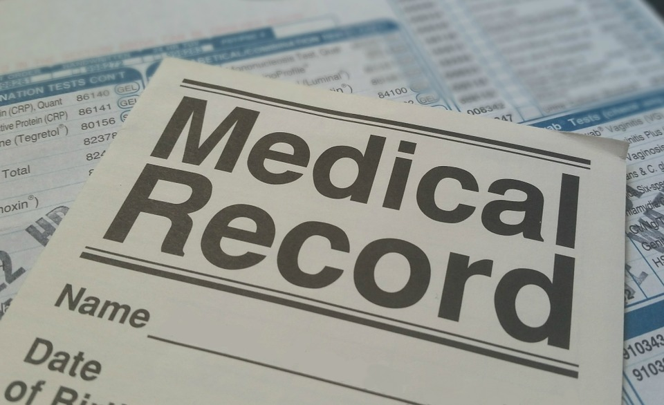 medical record retrieval
