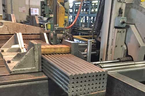 metal supplier Cincinnati OH