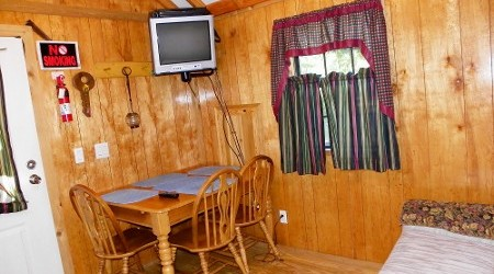 Vacationing Is Easy At Your Local Mobile Home Park