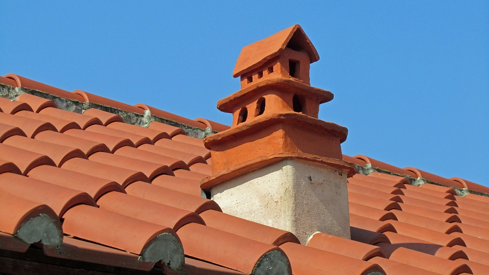 6 Signs Pointing Toward The Need For Chimney Repair