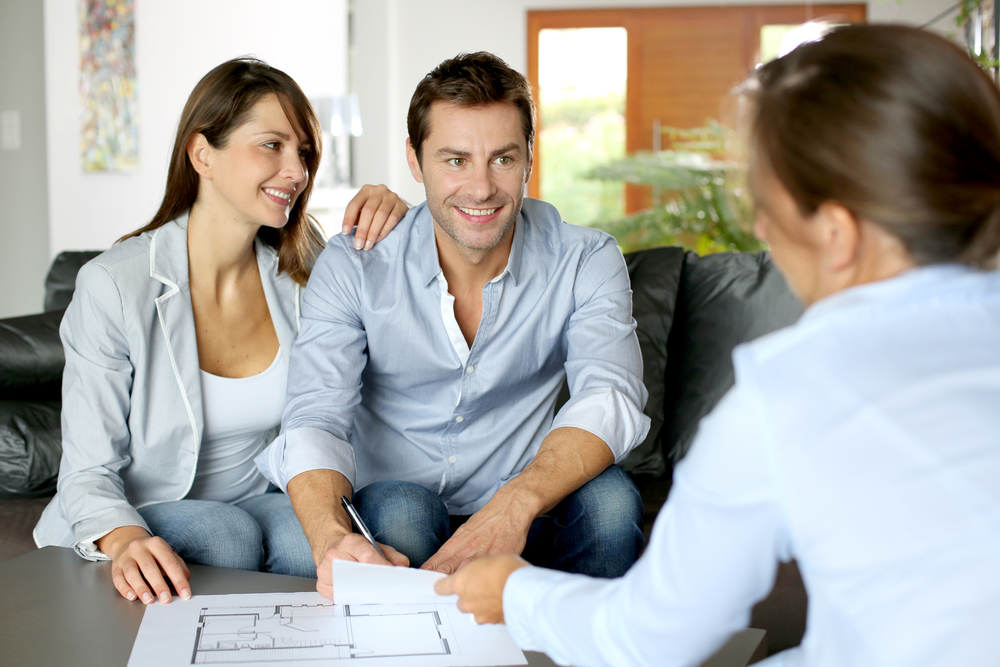 How to buy a house a step by step guide exit realty jersey go house hunting for most home buyers this is the exciting part especially if you let your realtor find the properties for you ccuart Gallery