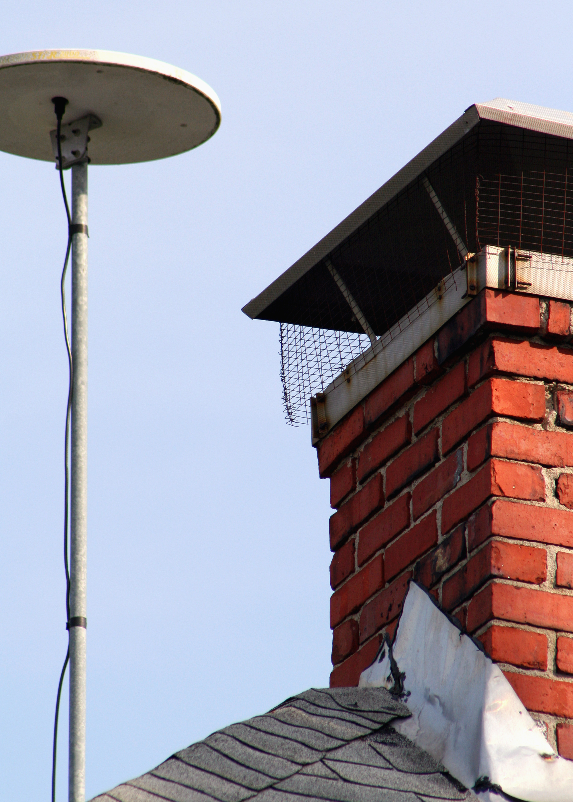 How Waterproofing Your Chimney Prevents The Need For Chimney Repair Charlie 39 S Chimney Sweeps