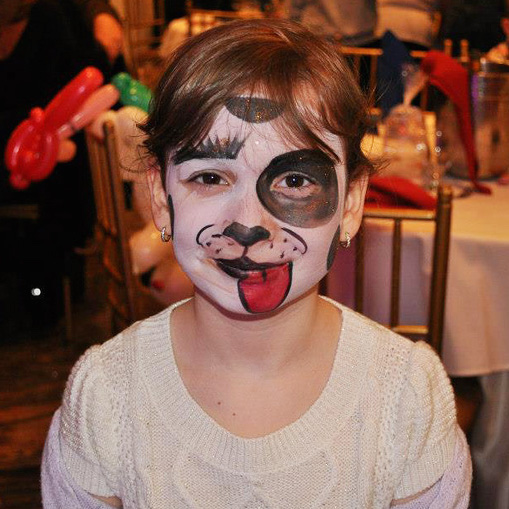 50fcb14c9 7 Fun Face Painting Ideas Perfect for Any Children s Party ...