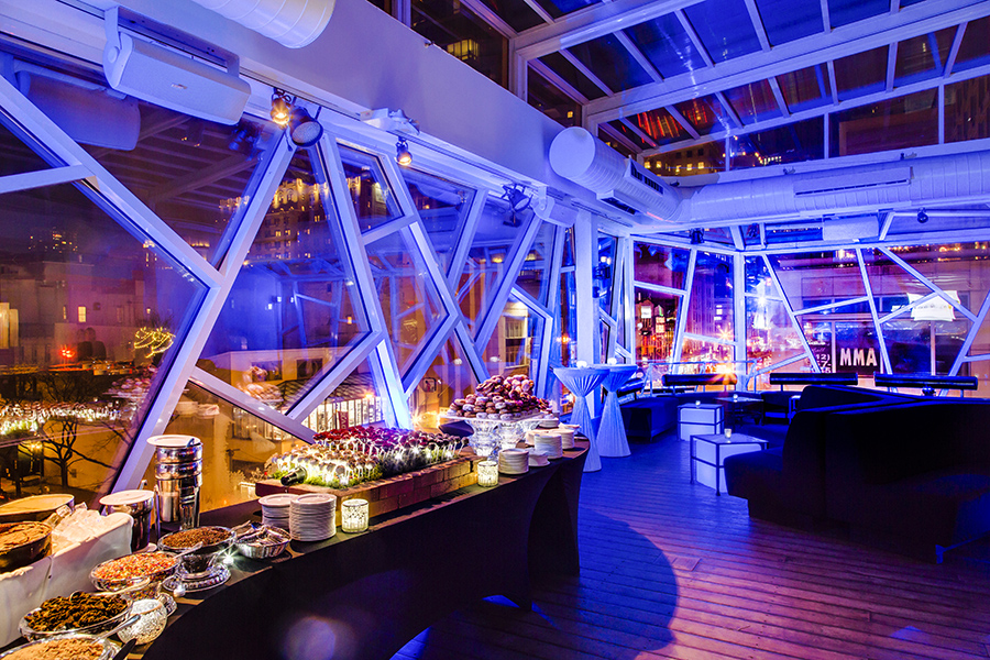 Throw Your Private Party at The Copacabana Times Square's ...