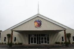 nondenominational church - Foley, AL