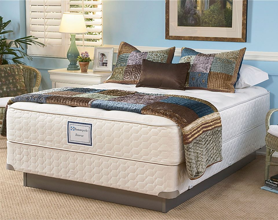 Ease your lower back pain with the perfect mattress from for Brooklyn bedding store