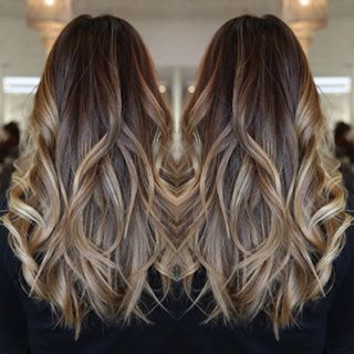 Hair Color Salon Nyc | Hair Color Trends