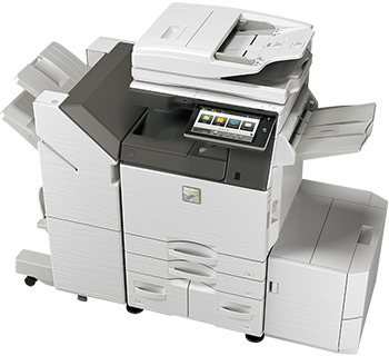 Office Copiers in Maryland