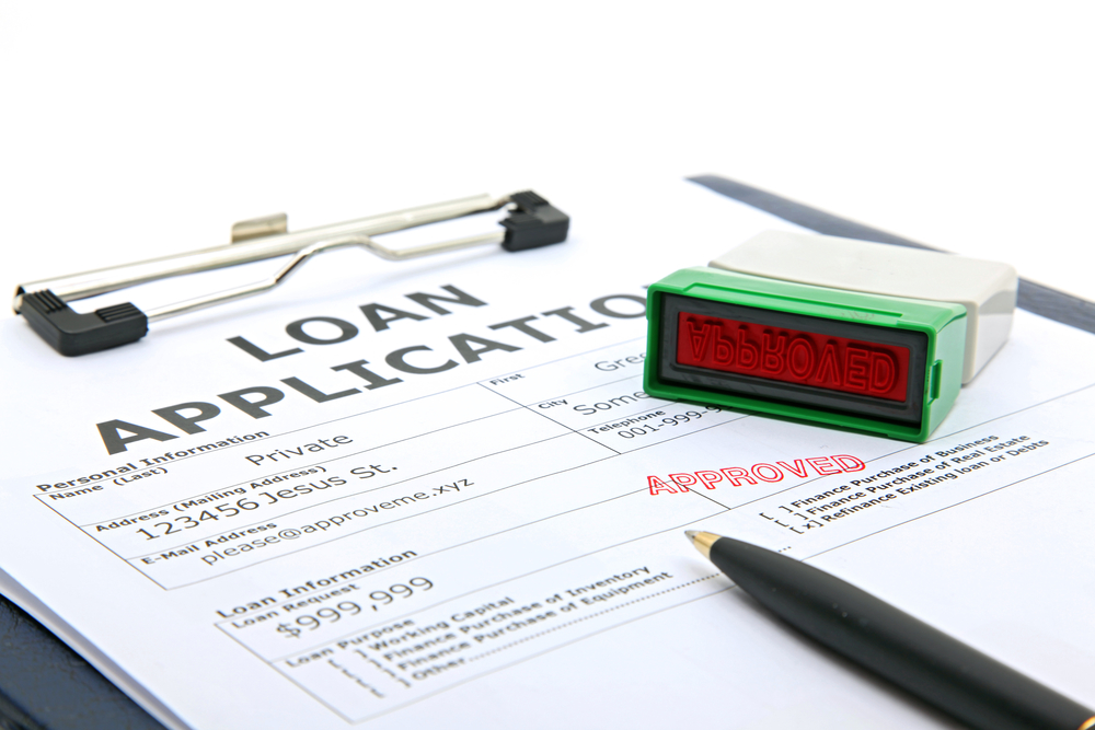 Don't Show Up Empty Handed – What You Need for a Mortgage Application