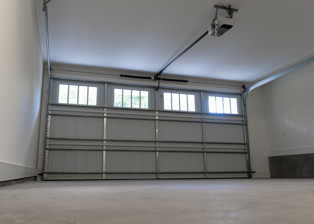 Is There A Difference Between An Overhead Door A Garage Door