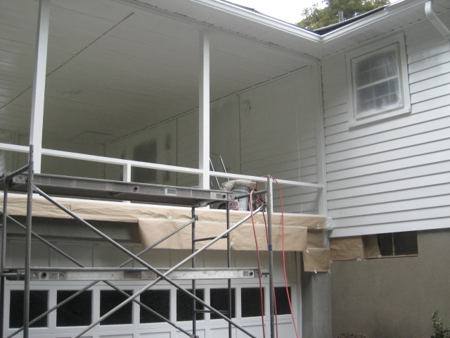 3 Reasons To Leave Summer Painting To The Pros Gantner Painting Co New Britain Nearsay